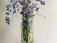 Bluebell Bouquet