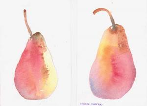 A_Pair_Of_Pears