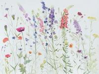 English Summer Flowers