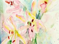 Pink_Lilies_2